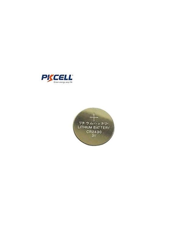Batteria Bottone Litio Pk Cell 3v...