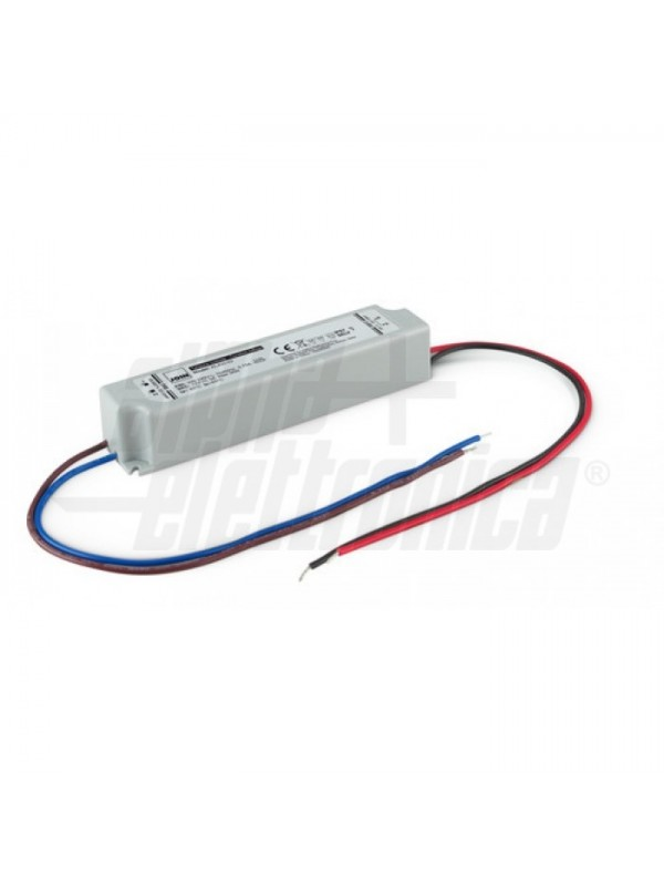 Alimentatore per Led stagno IP67 a...