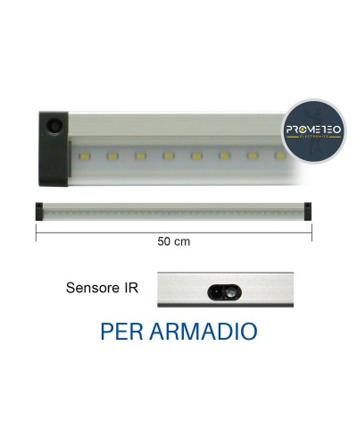 Barra Led con sensore Pir /...