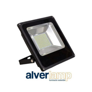 Proiettore Multi Led 50w 4000k Dimmerabile Ip65 4750 Lumen