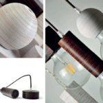 sospensioni legno personalizzate