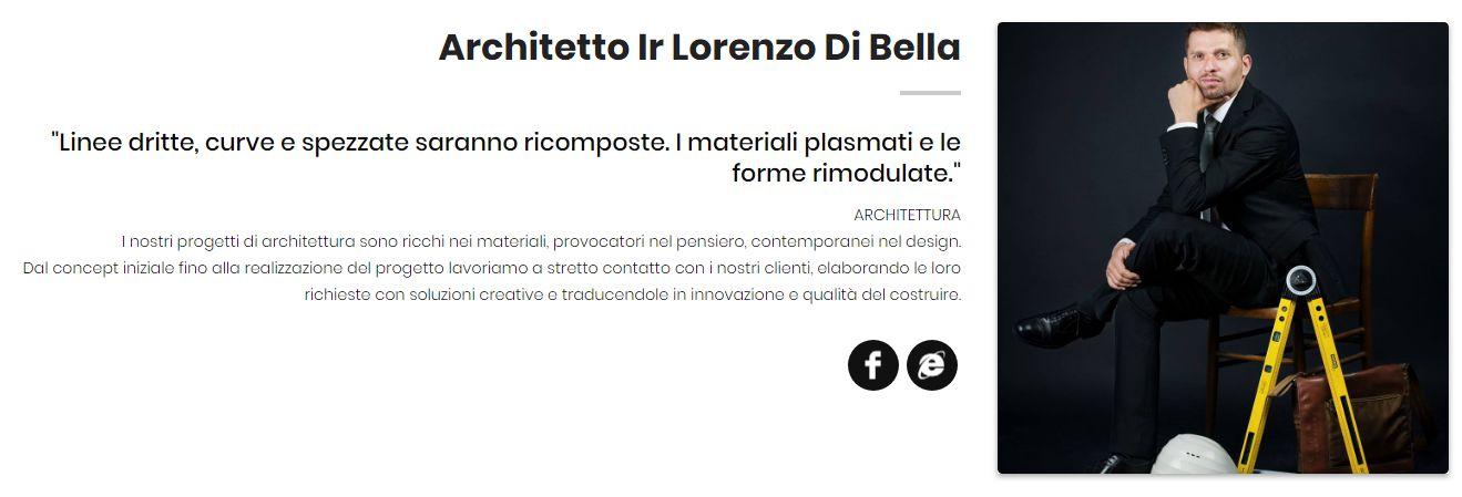 Arch Lorenzodibella