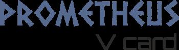 Logo Prometheu V Card