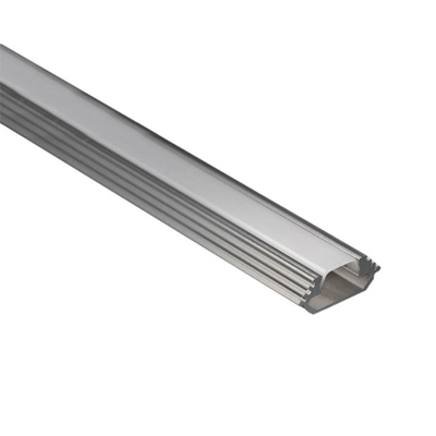 Profili in alluminio Strip Led